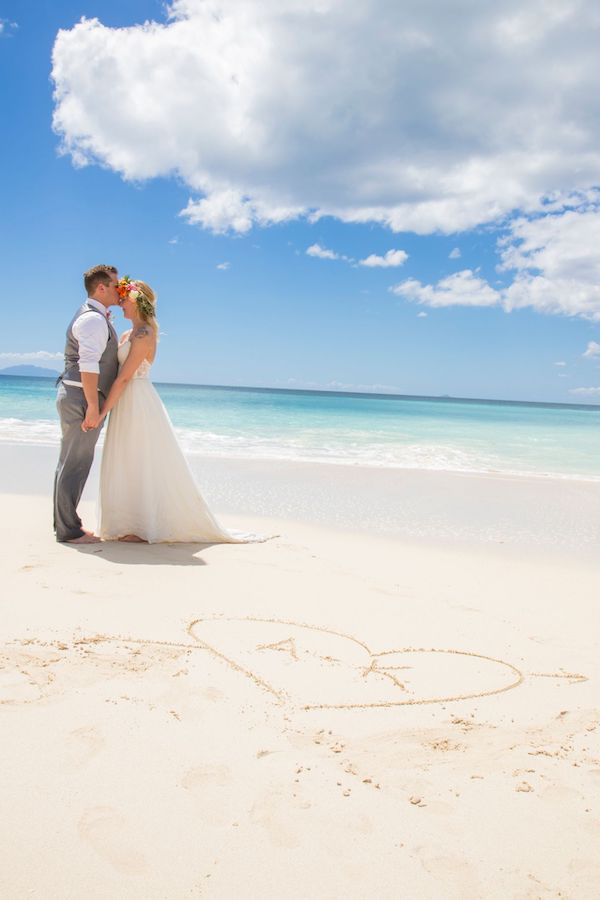 Just You and Me Wedding Package